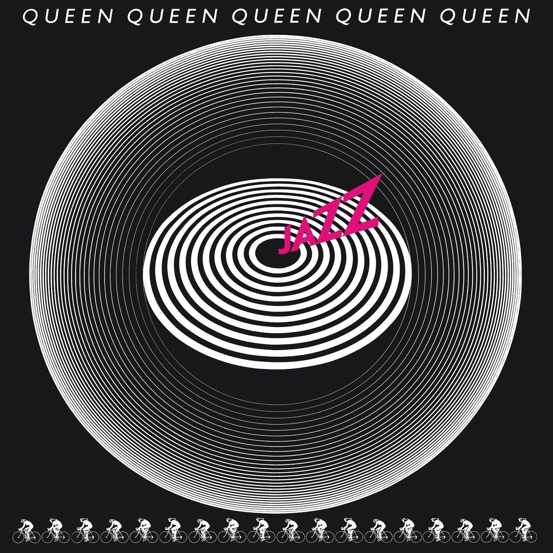 Jazz Queen