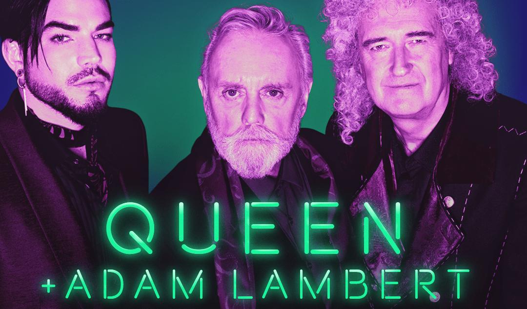 Queen Adam Lambert Global Citizen Festival