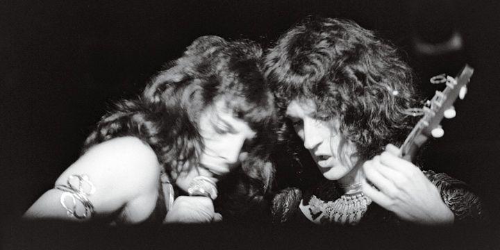 Freddie Mercury Brian May Made In Heaven