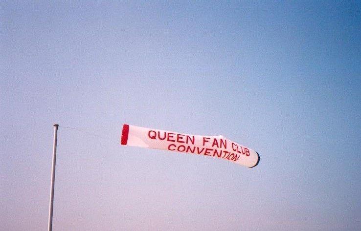 Queen Fan Club Oficial Convención