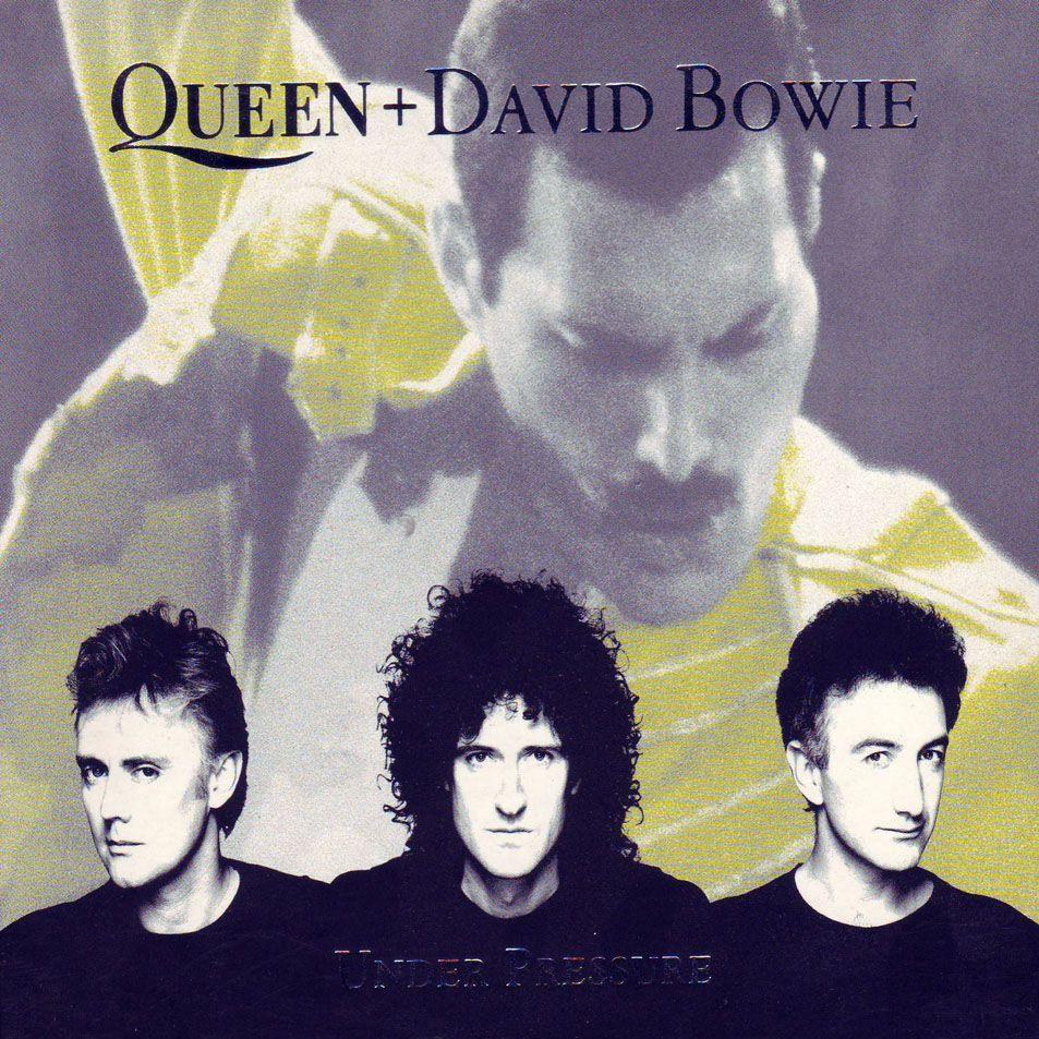 queen david bowie under pressure