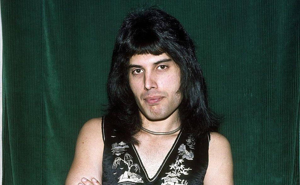 Freddie Mercury Bulsara