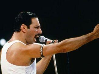 Freddie Mercury (Live Aid)