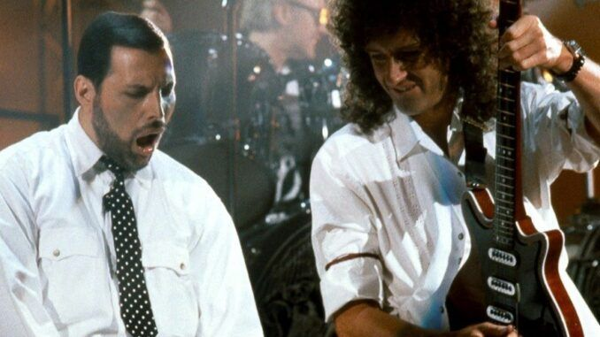 Queen I Want It All The Miracle Freddie Mercury Brian May