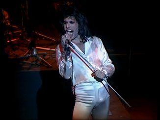 queen rainbow 1974 freddie mercury
