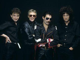 Queen 1982
