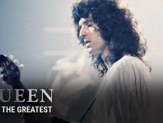 queen the greatest finlandia