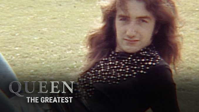 queen the greatest episodio 5 anato